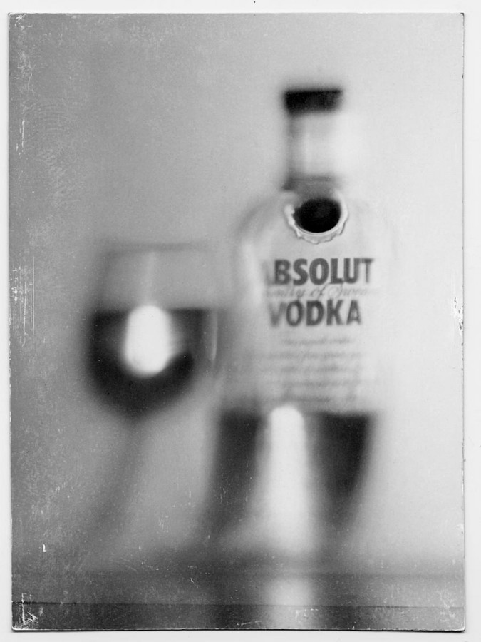 Absolut Vodka photo