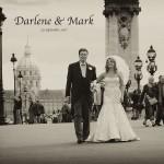 Darlene & Mark
